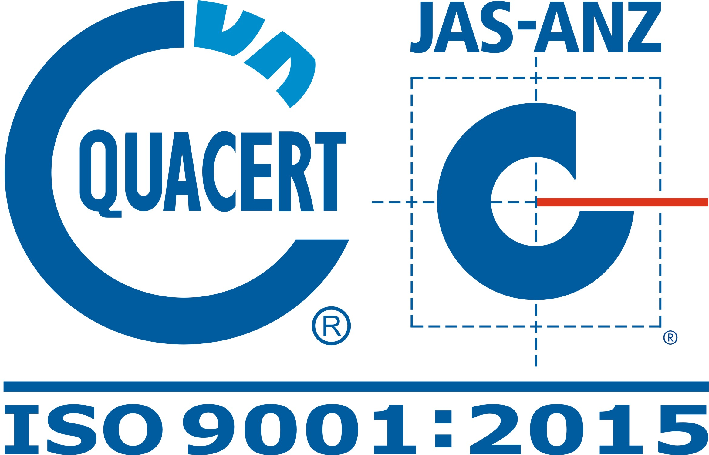 Certificate of Quality Management System (QSM) of TCVN ISO 9001 / ISO 9001